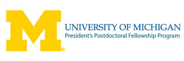 U-M President's Postdoctoral Fellowship Program